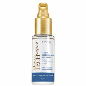 Fluído Restaurador de Pontas Advance Techniques Restauração Intensa - 30ml