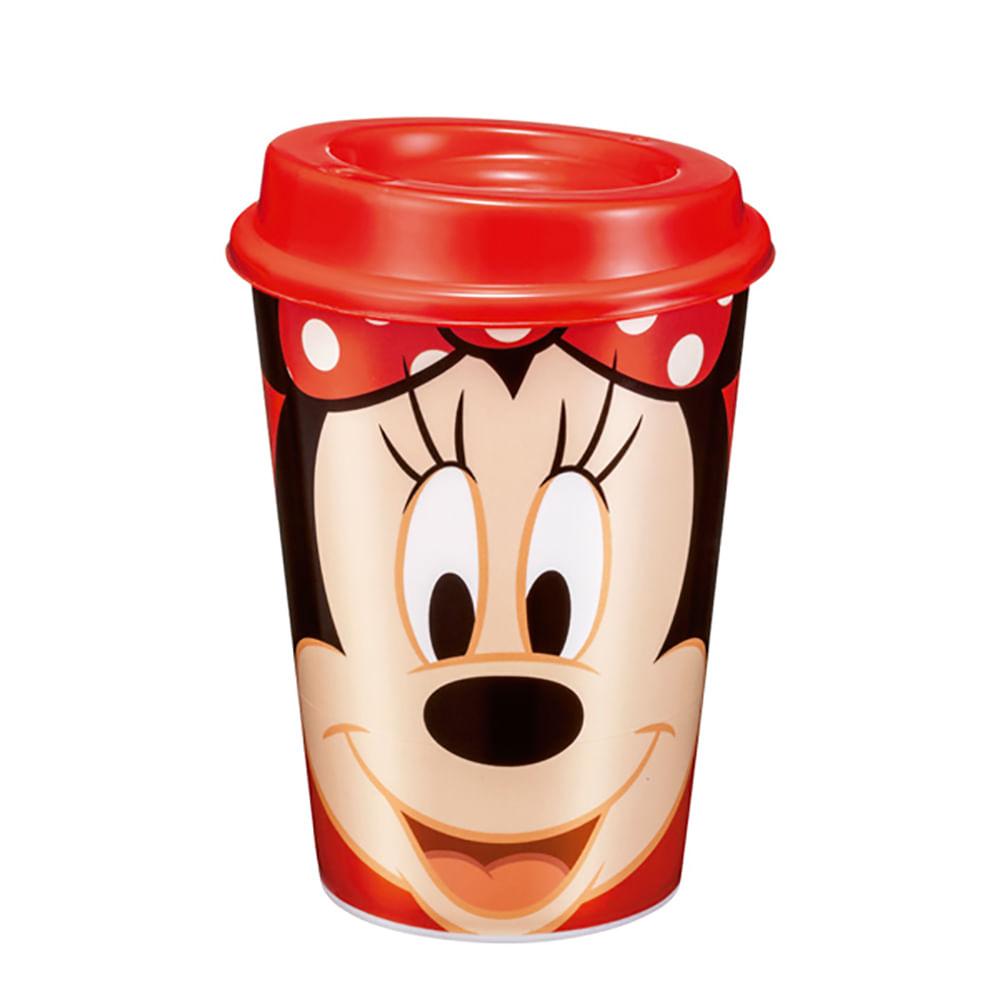 Copo Clássicos Disney Minnie - 320 ml