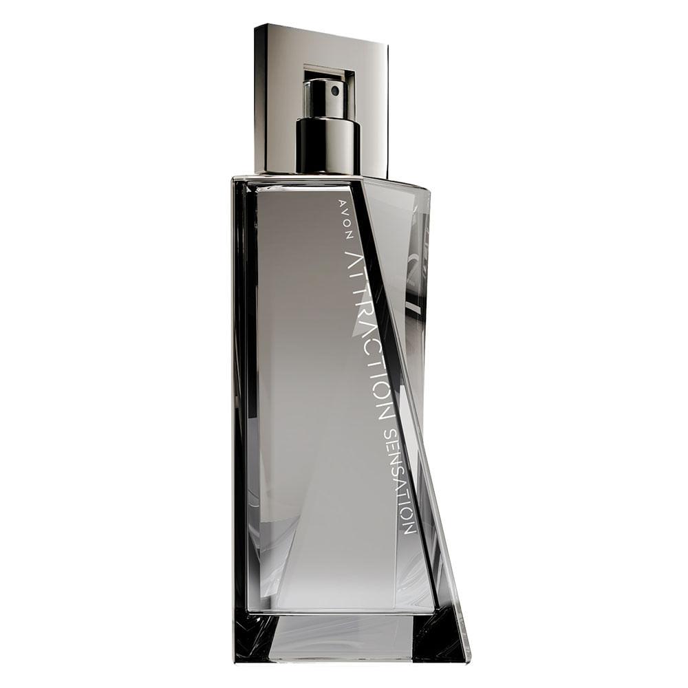 Attraction Sensation for Him Deo Parfum 75ml