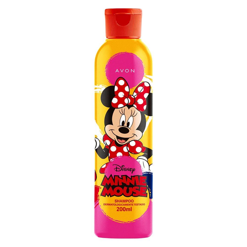 Shampoo Minnie Mouse - 200 ml