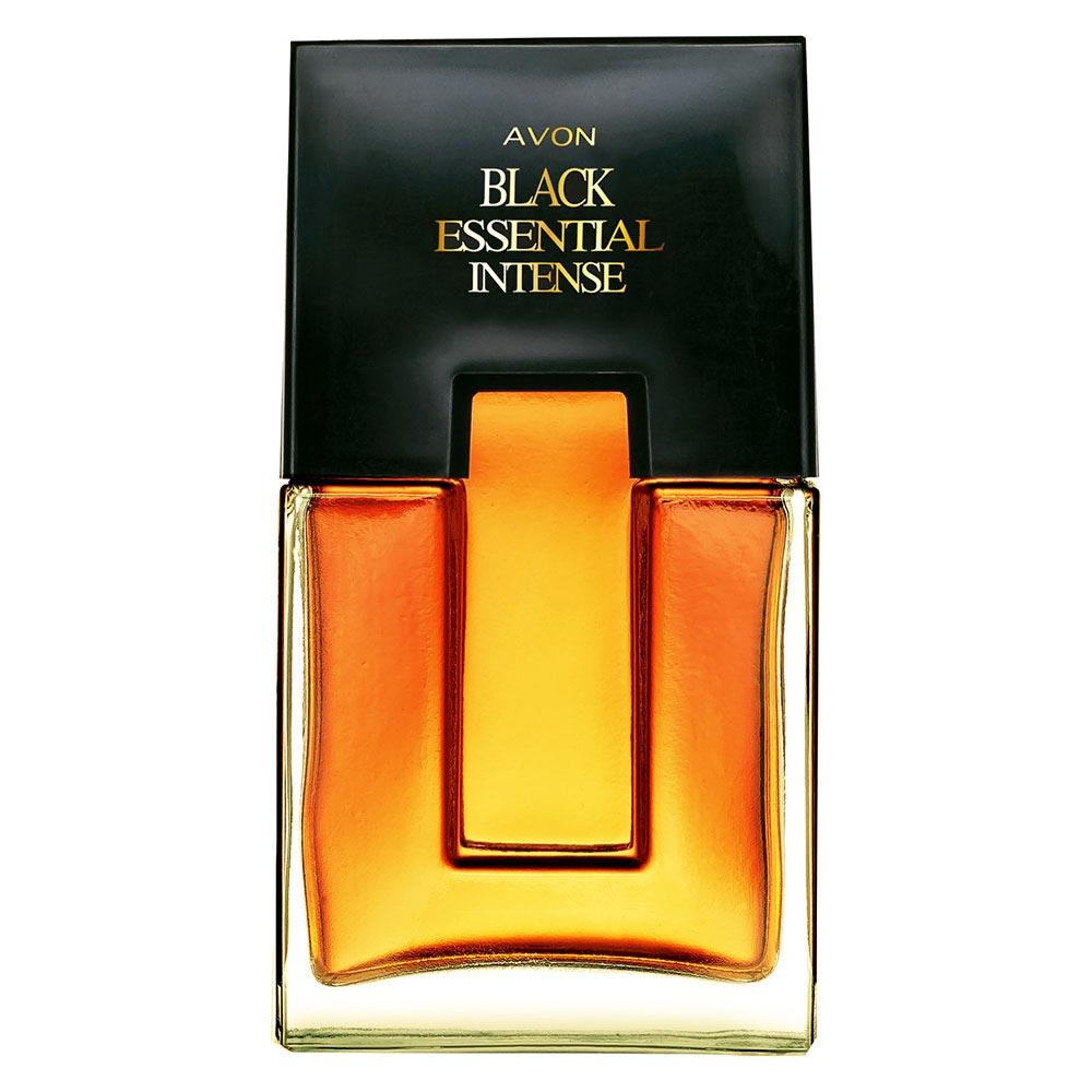 Black Essential Intense Deo Colônia - 100ml