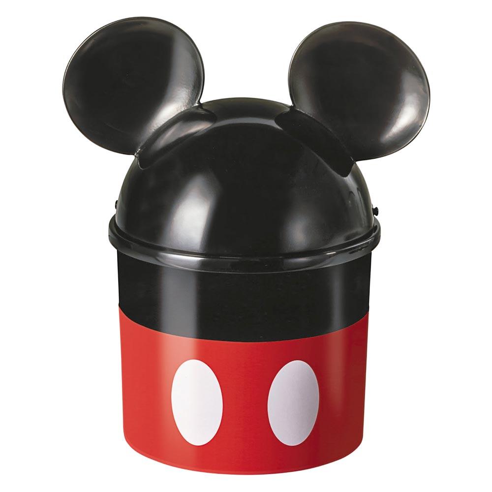Lixo de Pia Disney Mickey e Minnie