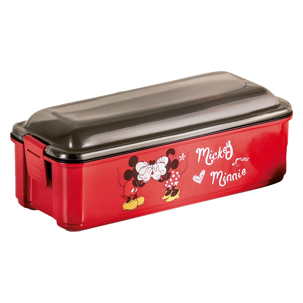 Marmita Disney Mickey e Minnie - 800 ml