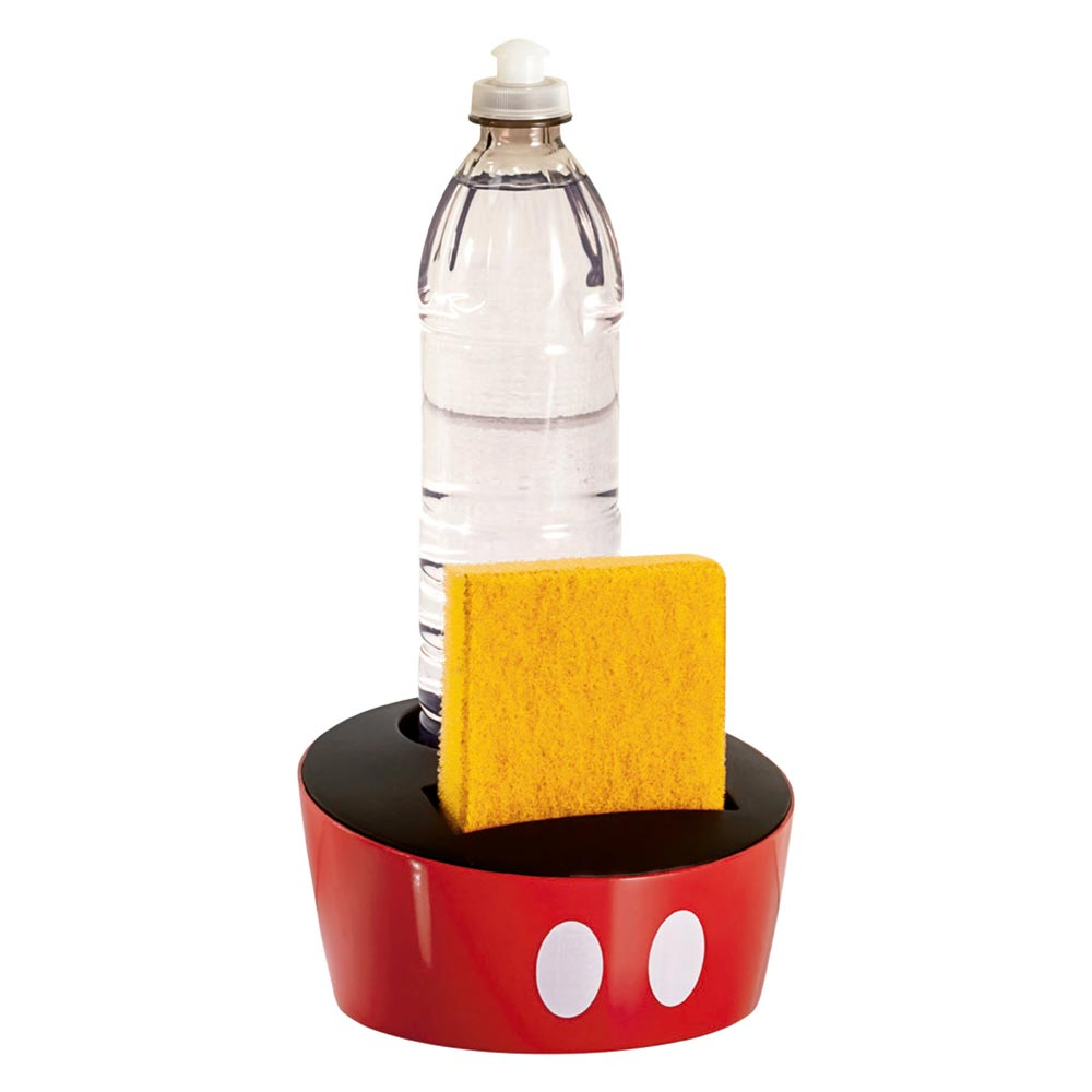 Porta Detergente Disney Mickey