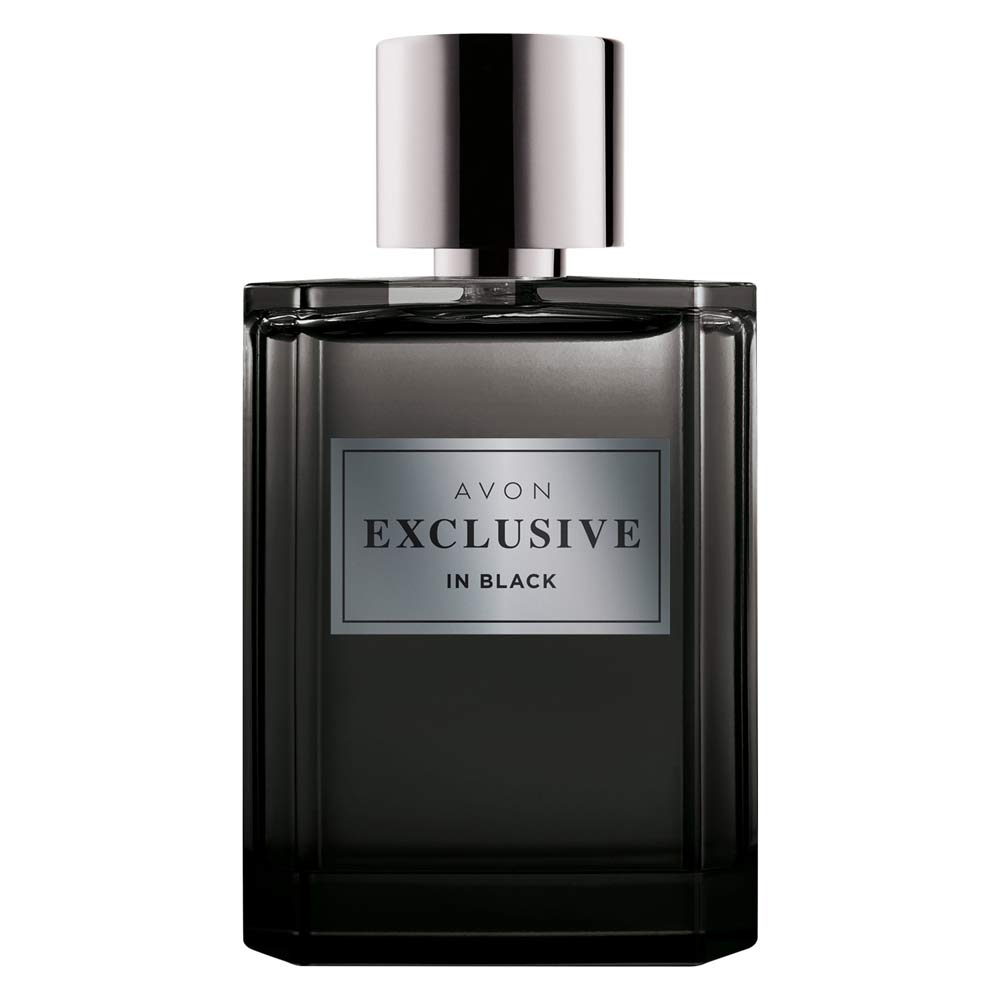 Exclusive In Black - 75ml