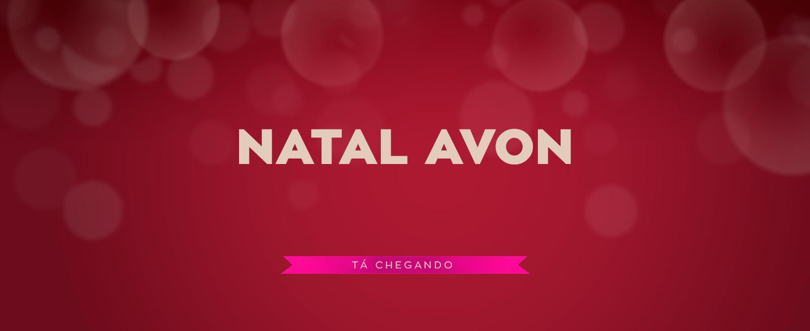 Confira as principais promoções de Presente de Natal na Avon