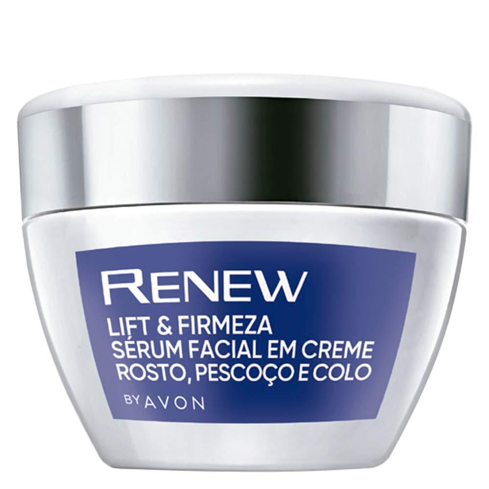 Sérum Facial em Creme Renew Lift & Firmeza - 30g