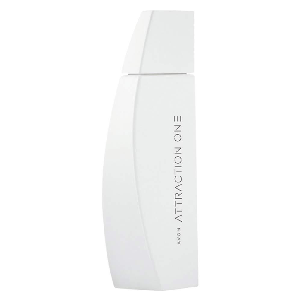 Attraction One Eau de Parfum Fresco - 50ml