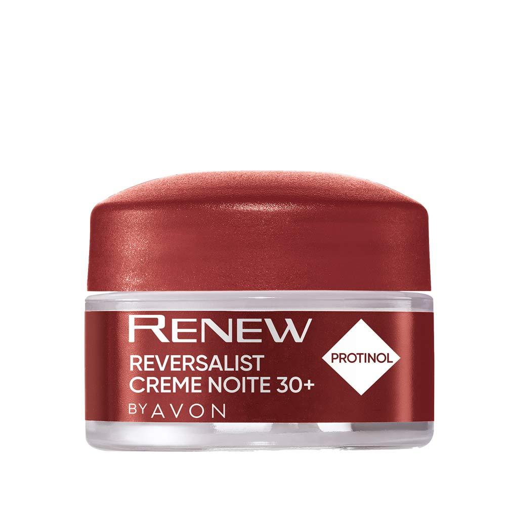 Creme Renew Reversalist Noite + 30 - 15g