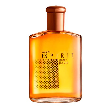 Spirit for Men Legacy - 100 ml
