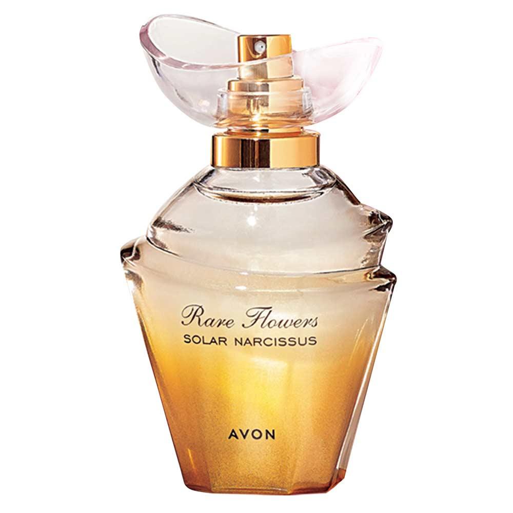 Rare Flowers Solar Narcissus Eau de Parfum 50ml