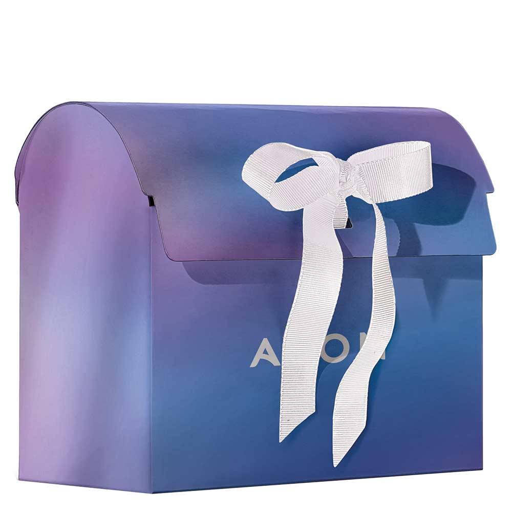 Caixa de Presente Avon Care Baby