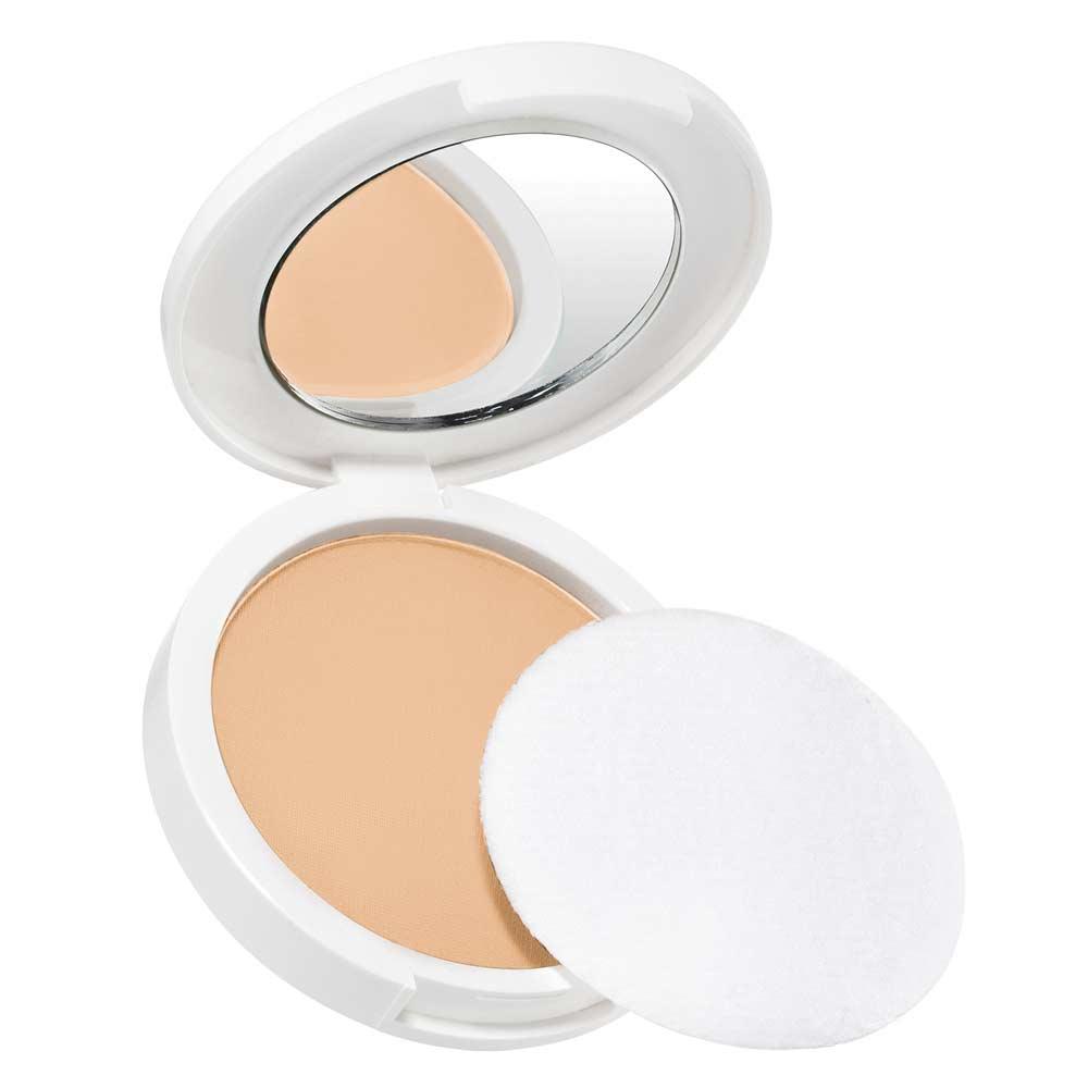Pó Compacto Facial Matte Color Trend Matte Real FPS 10 7g - Porcelana