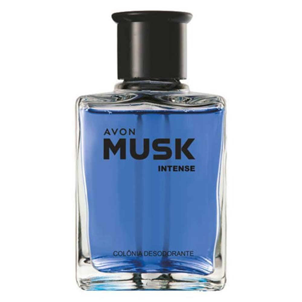 Musk Intense Body Splash - 90ml