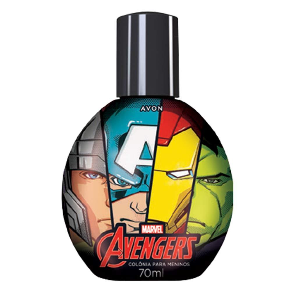 Colônia Marvel Avengers - 70ml