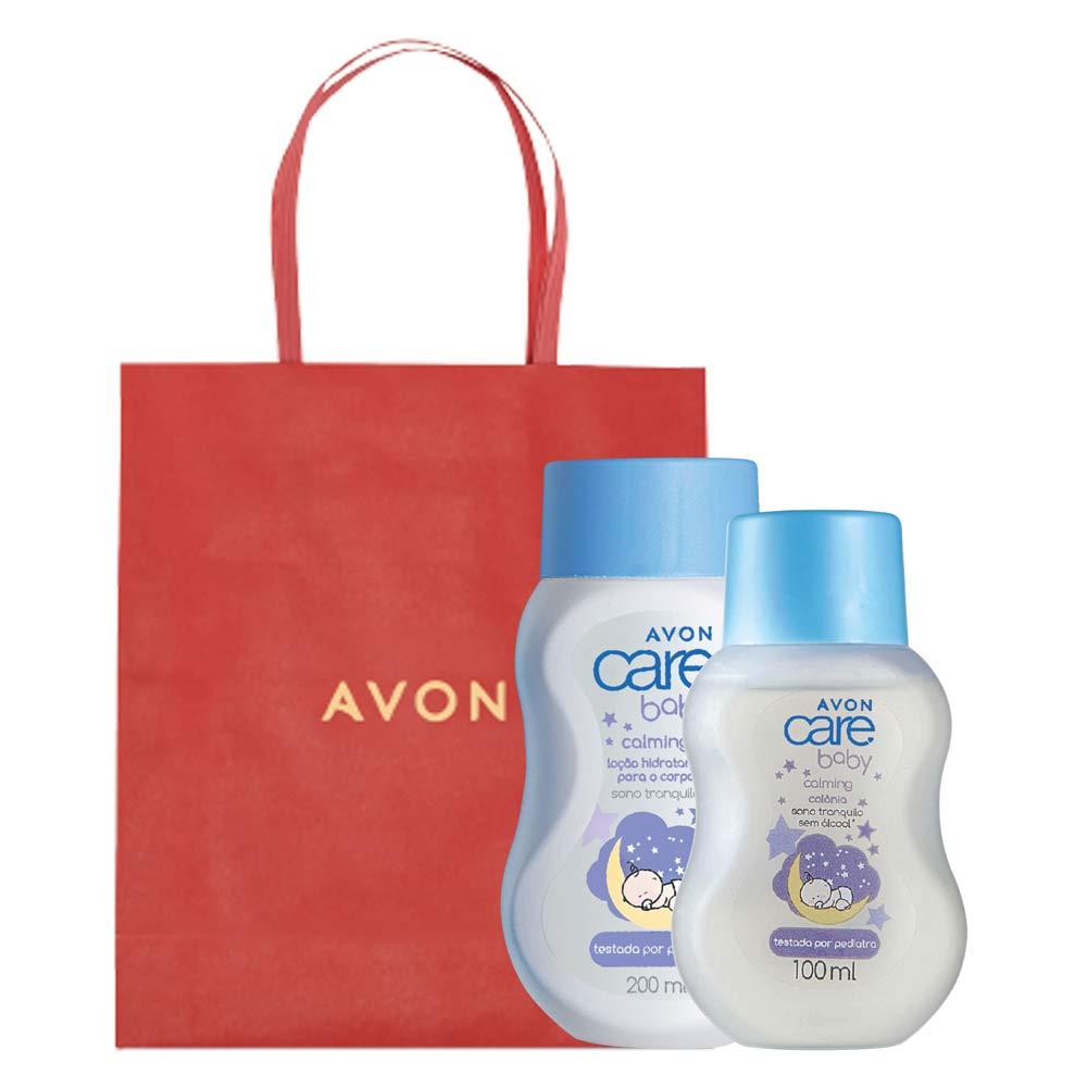 Presente Avon Care Baby