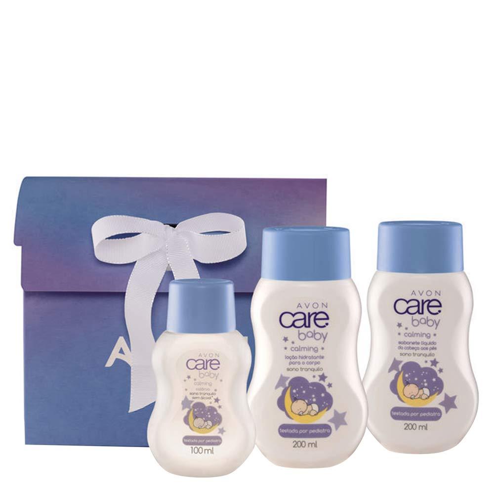 Presente Avon Care Baby Calming